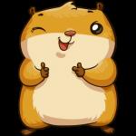 hamster blog