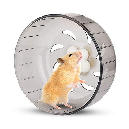 mi hamster no usa la rueda